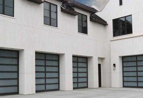check my garage door
