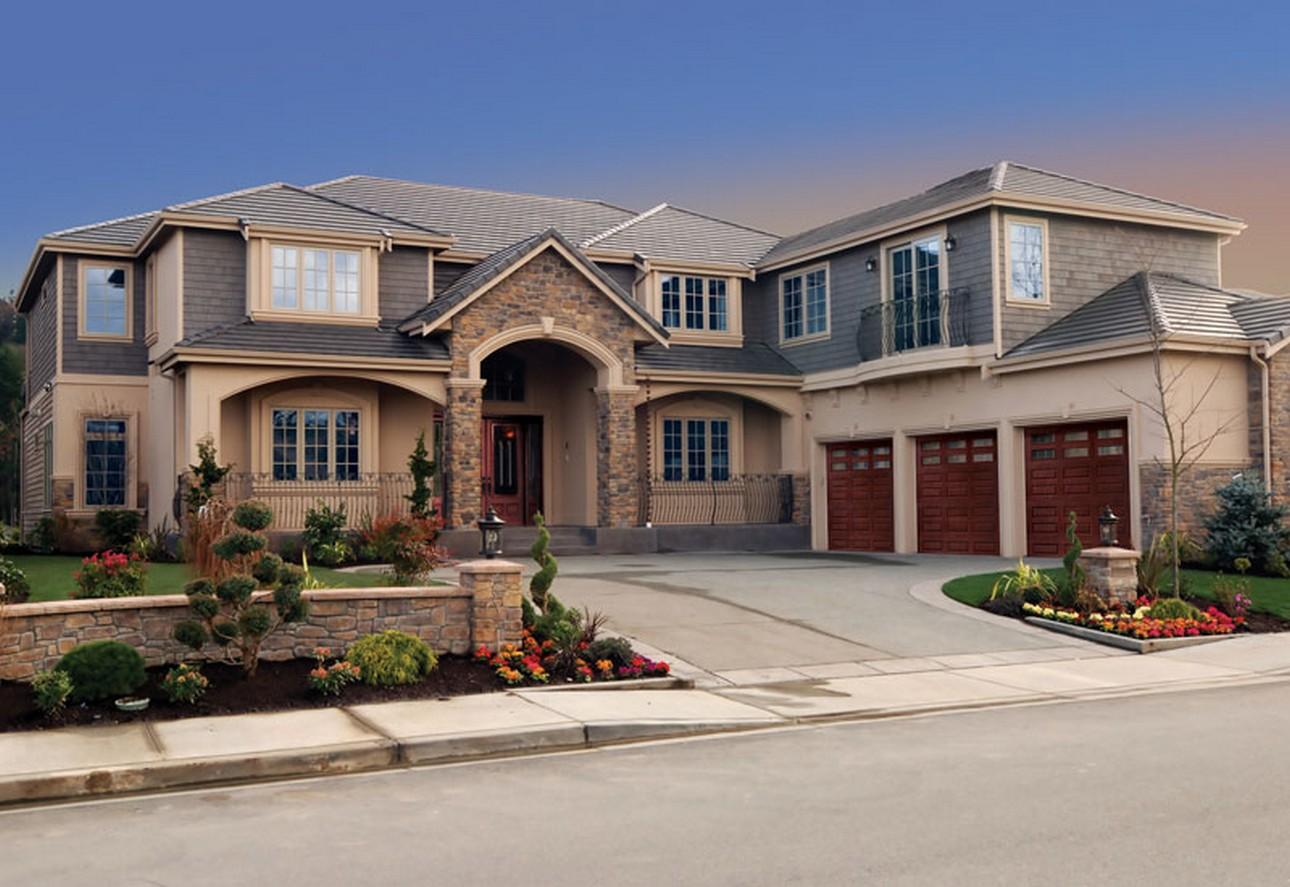 plano overhead garage doors