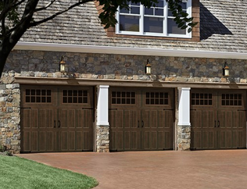 Top 10 Garage Door Brands Plano Garage Door Repair
