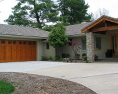 plano garage door repair service