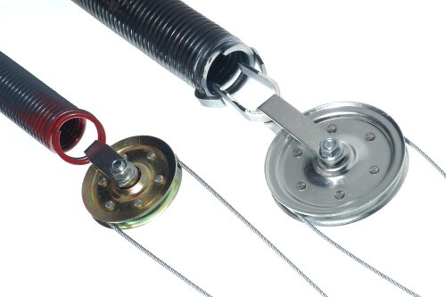 garage door safety cables