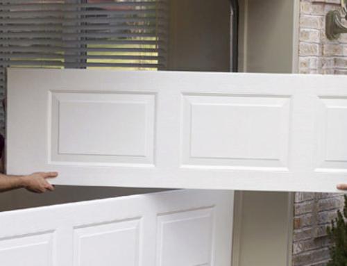 How To Install Garage Door – A Beginner's Guide