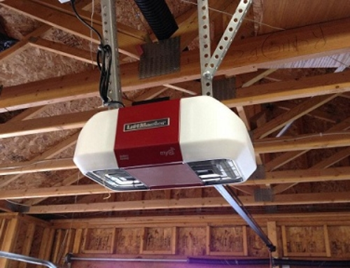 How To Install Garage Door Opener – A Comprehensive Guide